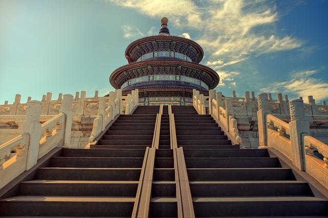 התרבות הסינית – השפעות תרבות המערב