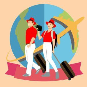 סוכני נסיעות