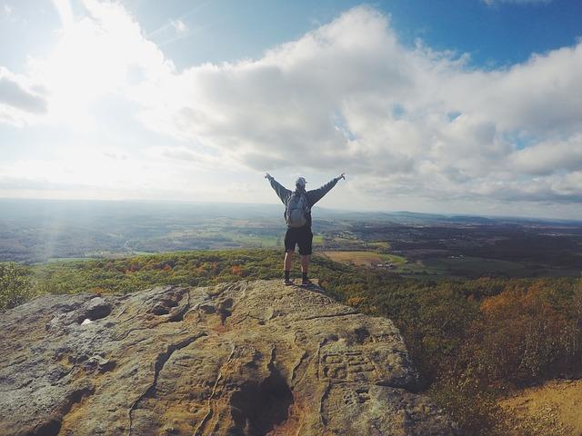 טיפוס הרים למתחילים – כל מה שרציתם לדעת
