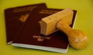 שירותי תרגום בשירות הדרכון האירופאי