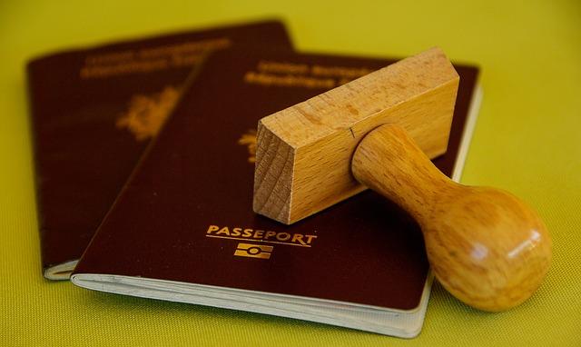 חידוש דרכון