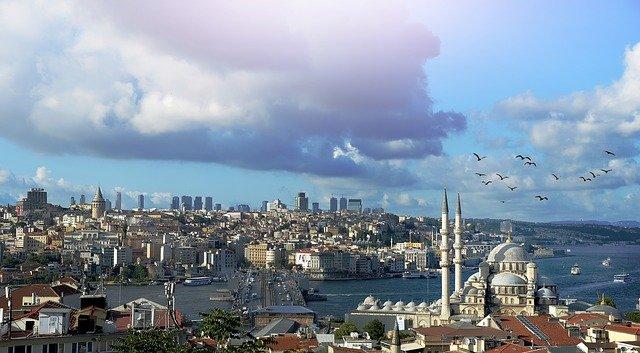 טיסה פרטית לאיסטנבול