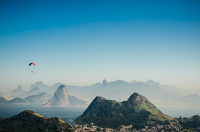 טיול מושלם לברזיל