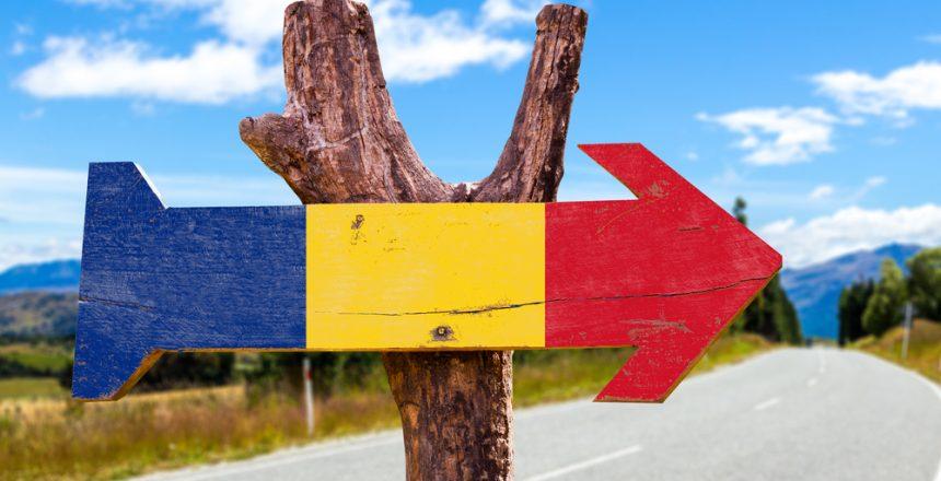 רומניה ב – 8 ימים