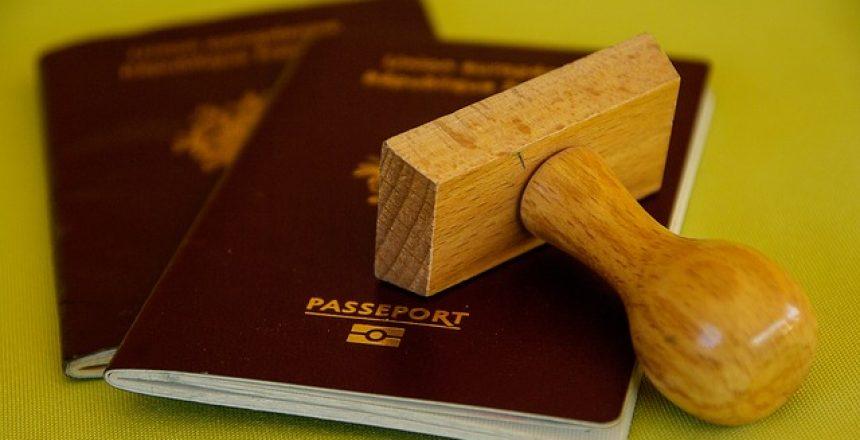 הנפקת דרכון אמריקאי - איך עושים את זה?